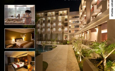 Profile Hotel Aston Bangka