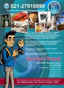 JAKARTA SCHOOL OF PHOTOGRAPHY