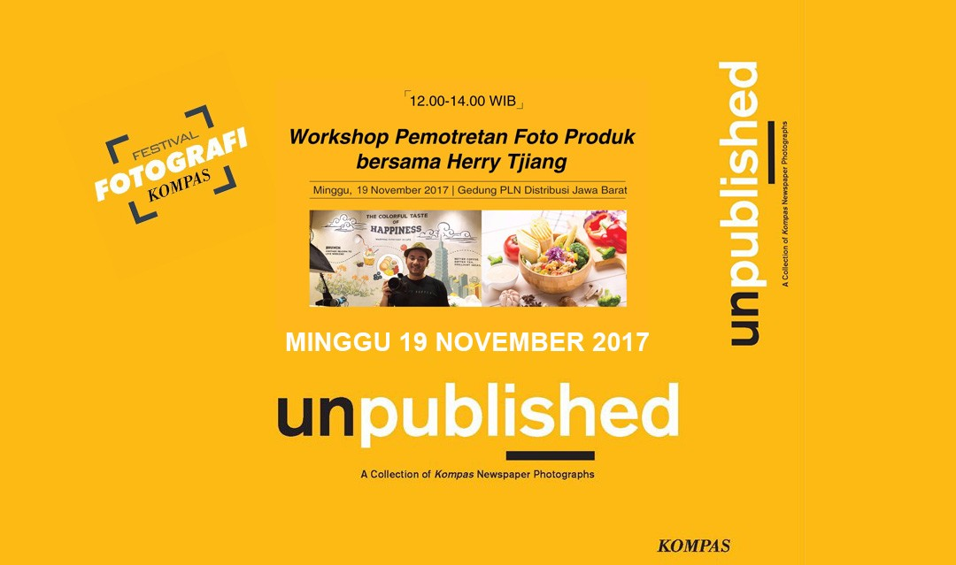 Unpublished Kompas – Herry Tjiang