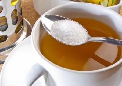 Tea Photo shoot