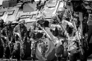 INDONESIAN ARMY