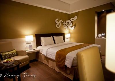 Hotel Aston Bangka Belitung