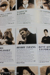 My Trip magazine, foto komodo island dan Hongkong