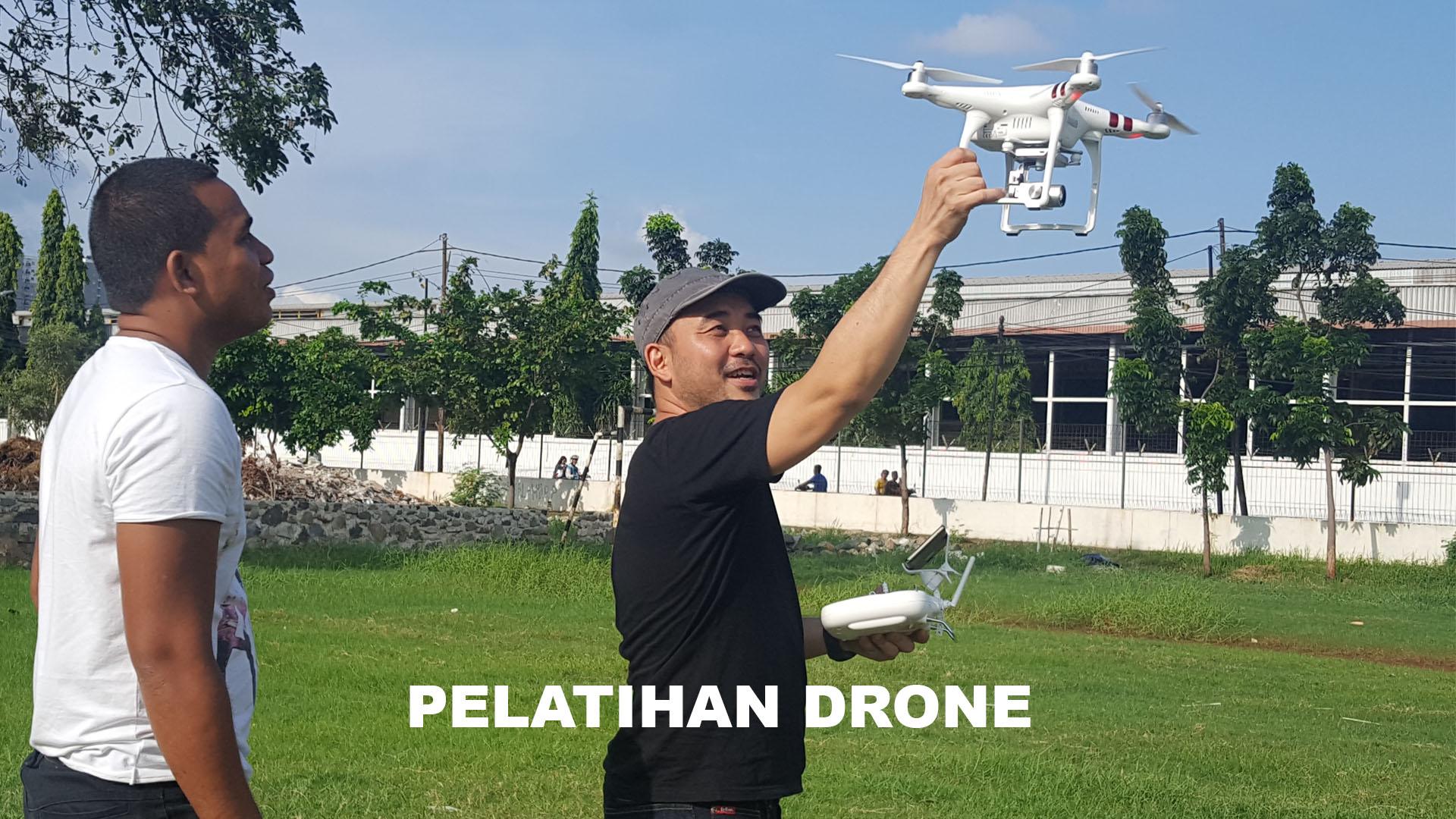 Drone trainer