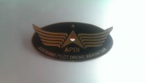 Certificate APDI