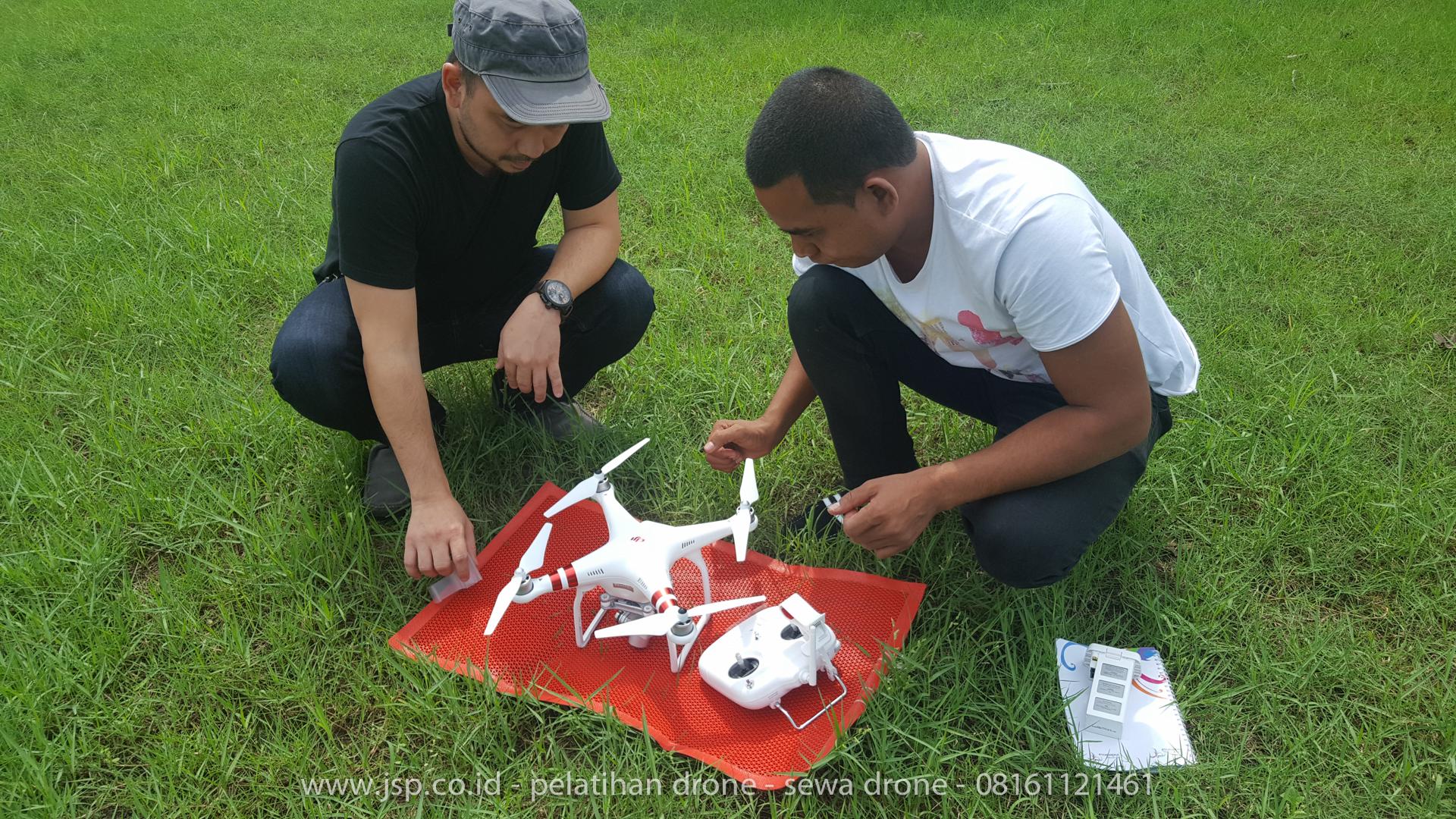 Kursus drone