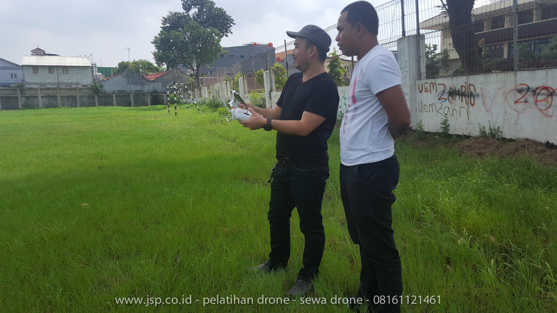kursus drone di jakarta