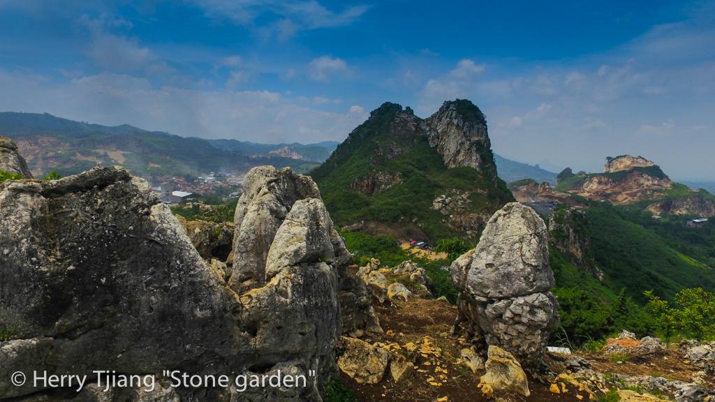 Stone garden bandung