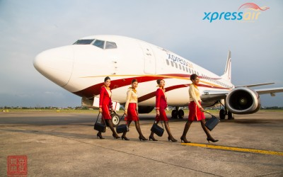 xpress airlines