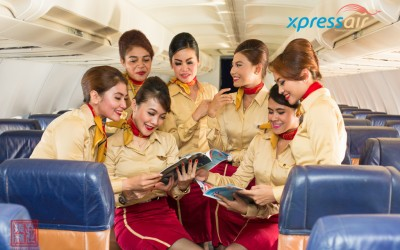 express airlines