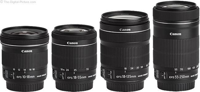 Canon 50mm 18 STM Dan 50 Mm Ii