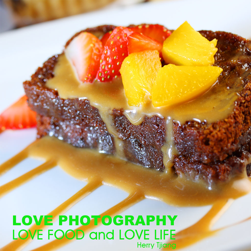 LOVE PHOTOGRAPHY LOVE FOOD and LOVE LIFE herry tjiang