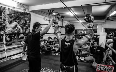 Muay thai - zealot 2016-93