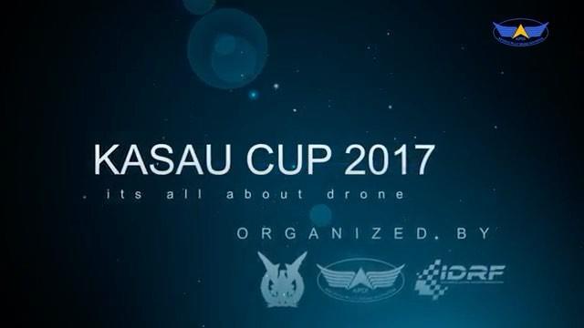 kasau cup 2017 drone racing