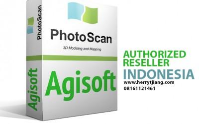 Agisoft Photoscan – Indonesia