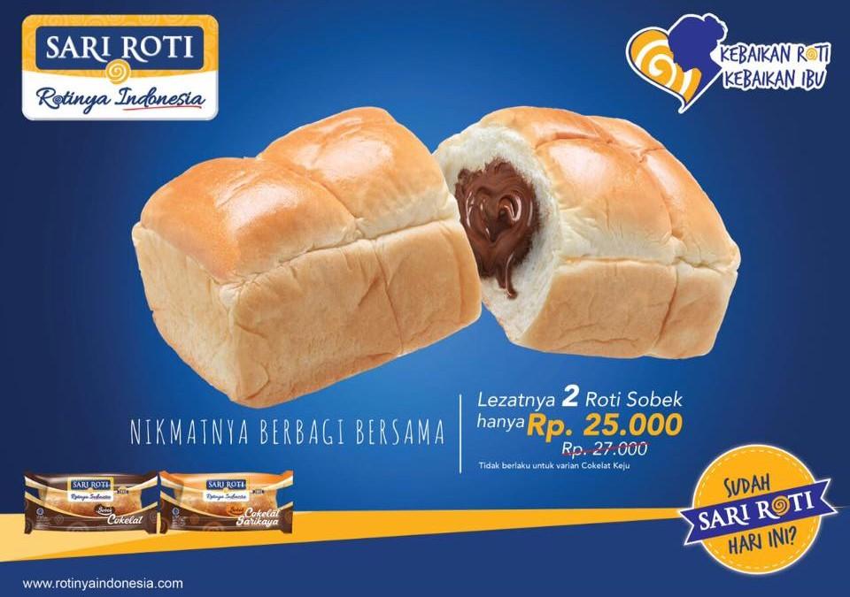 Sari Roti foto