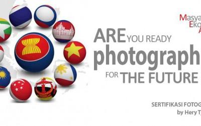 Sertifikasi Fotografer Perlu kah …?