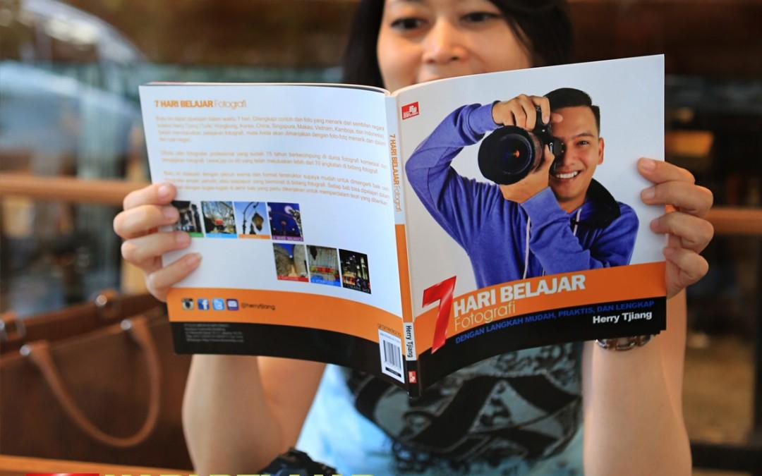 Bimtek dan pelatihan uji komptensi sertifikasi fotografer