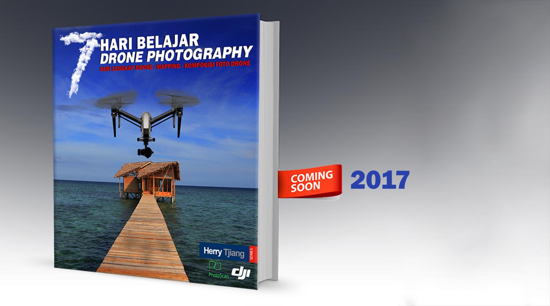 buku drone photography