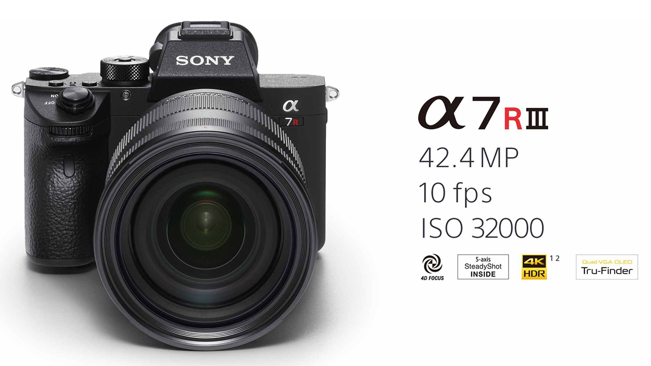 Sony A7R3 indonesia