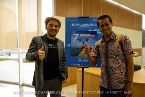 launching buku drone