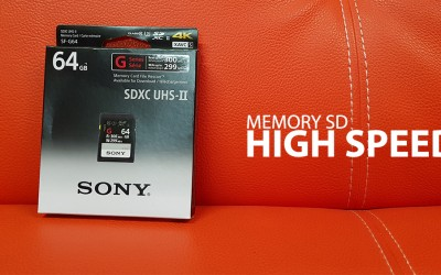 High speed memory Sony 32 G dan 64 SDXC Memory Card