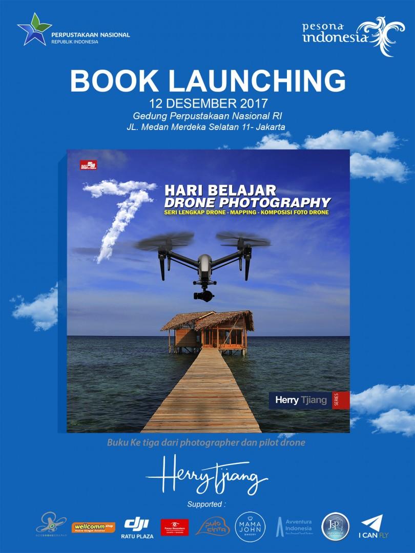 buku drone terbaik