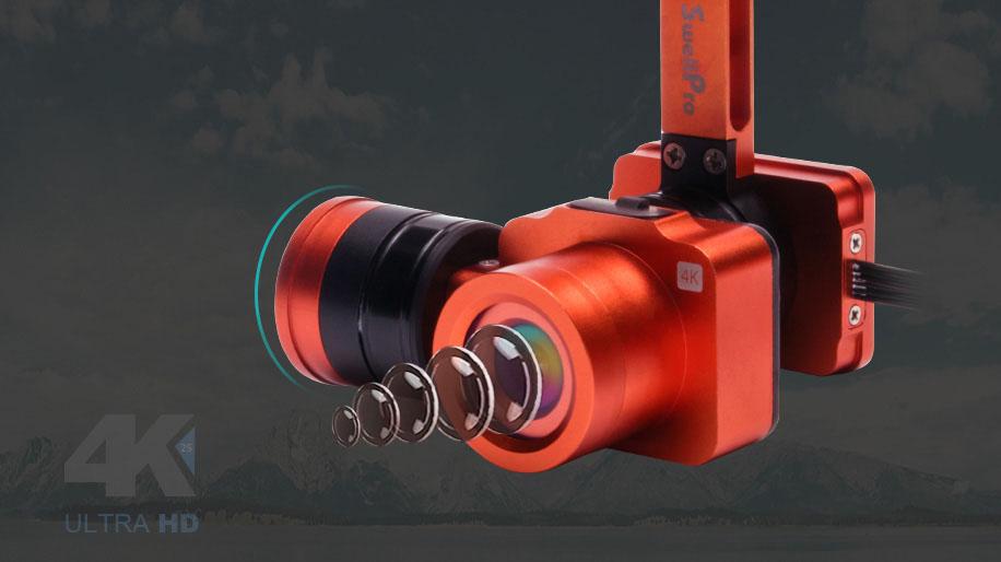 camera swell pro drone