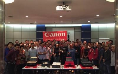The Drone photography – Jakarta photo club