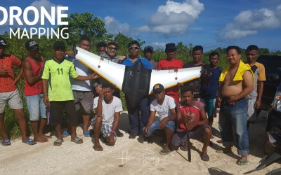 Harga drone Mapping
