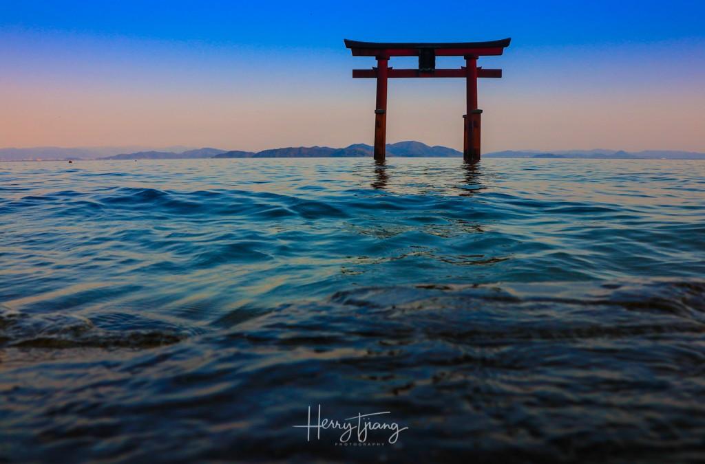 JAPAN INSIDE – HERRY TJIANG