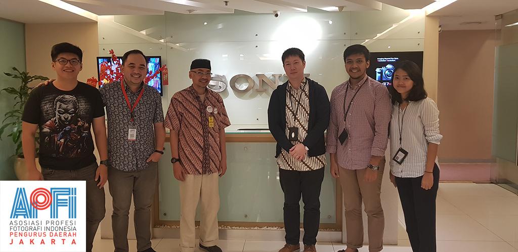apfi jakarta sony indonesia