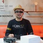 MOVERIO TEST INDONESIA