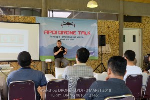 WORKSHOP DRONE -3