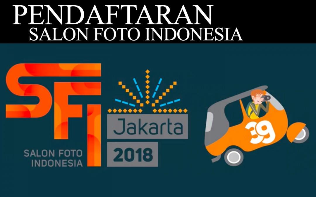 Apa itu Salon foto Indonesia