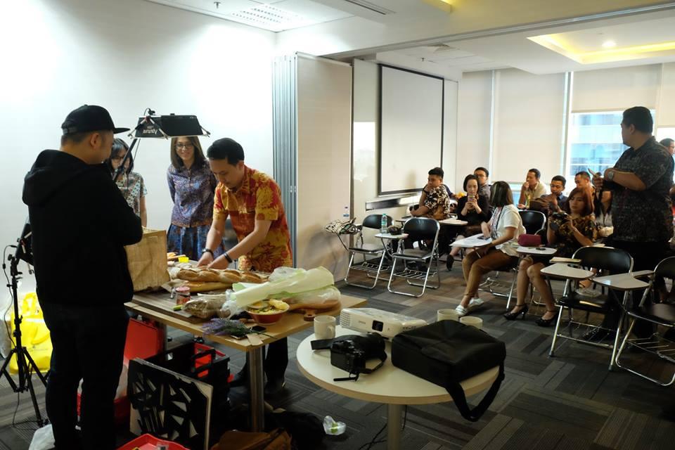 workshop fotografi