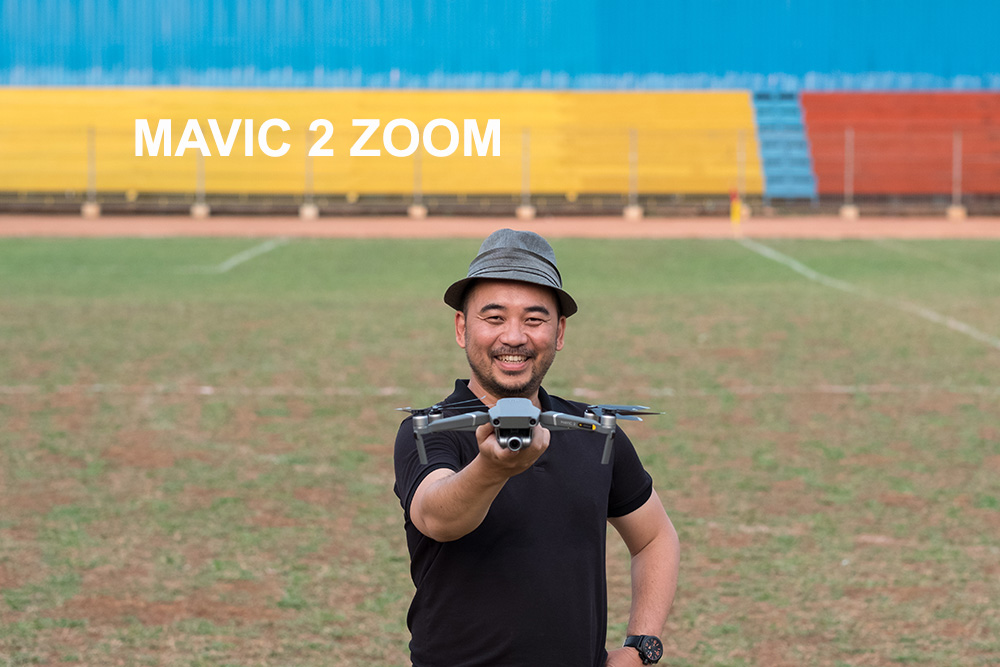MAVIC 2 INDONESIA