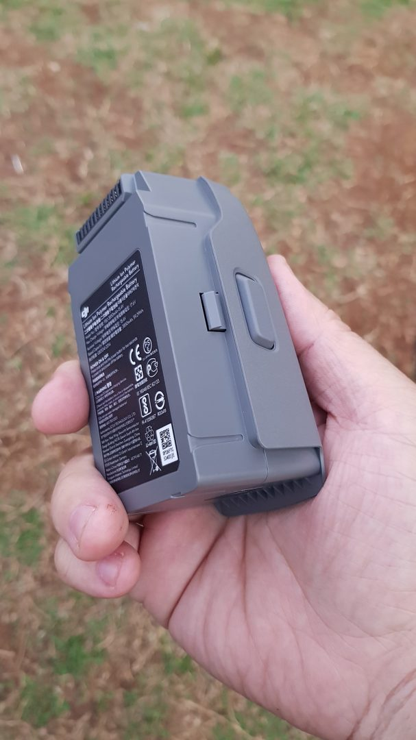 battery mavic 2